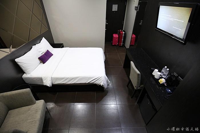 【新加坡V HOTEL Lavender】便宜交通方便,地鐵勞明達出站就到! @小環妞 幸福足跡