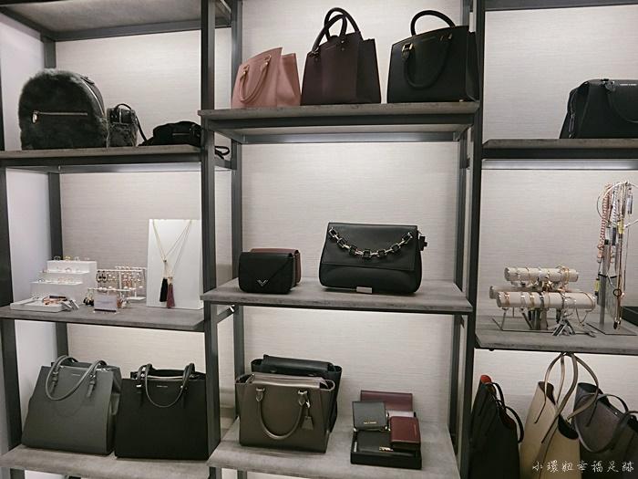 【新加坡必買】小CK戰利品開箱,超平價精品包包,樟宜機場店免稅 @小環妞 幸福足跡