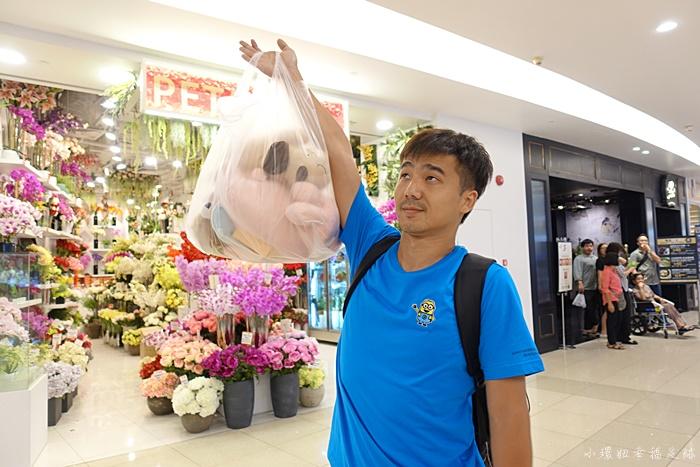 【新加坡必買必逛】Vivo City怡豐城,美食.超市.知名品牌懶人包 @小環妞 幸福足跡