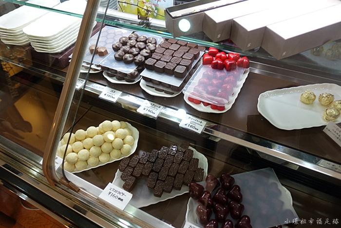 【弘前蘋果派】Patisserie Le Chocolat,弘前蘋果之城必吃美食 @小環妞 幸福足跡