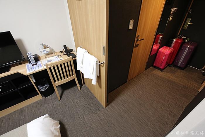 【上野Dormy Inn】上野御徒町溫泉飯店,住宿享受泡湯+夜鳴拉麵 @小環妞 幸福足跡