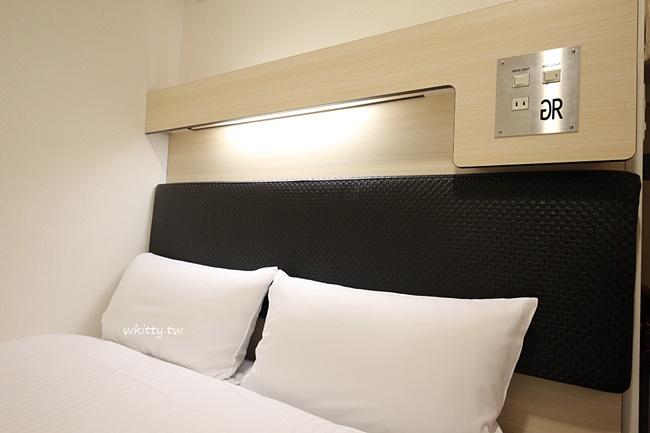 【京都站附近住宿】Green Rich Hotel,泡湯溫泉飯店,地點好機能佳 @小環妞 幸福足跡