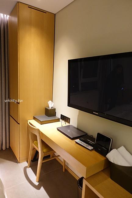 【弘大設計師飯店】首爾平價住宿,超便宜!適合想省錢的小資旅客 @小環妞 幸福足跡