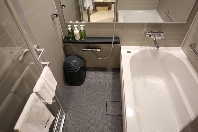 【東京恐龍飯店】新宿Gracery Hotel格拉斯麗酒店,質感優秀住宿 @小環妞 幸福足跡