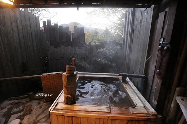 【季之湯雪月花】箱根強羅住宿首選,超讚!整天泡在溫泉裡的節奏 @小環妞 幸福足跡