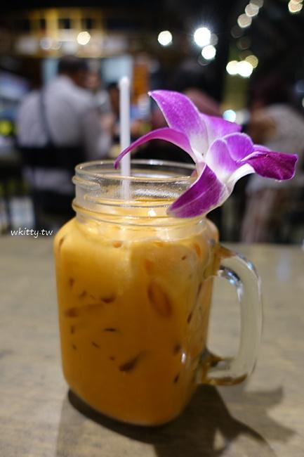 【曼谷Asiatique】河濱碼頭夜市怎麼玩?必看秀+美食+美珍香必買 @小環妞 幸福足跡