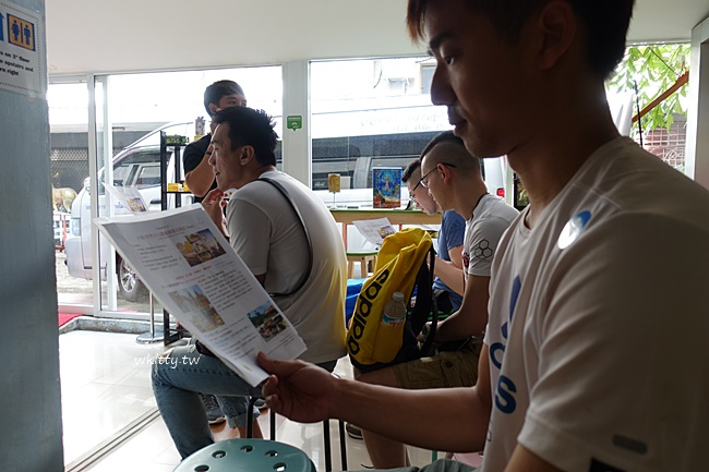 【泰國大城】大城一日遊(景點.美食.水上市場),曼谷近郊必去推薦! @小環妞 幸福足跡