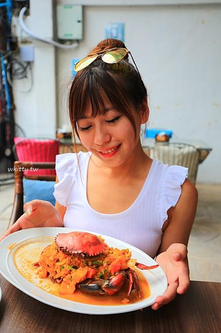 【曼谷自由行必逛】考山路,按摩,美食,夜市,酒吧,越夜越熱鬧~ @小環妞 幸福足跡