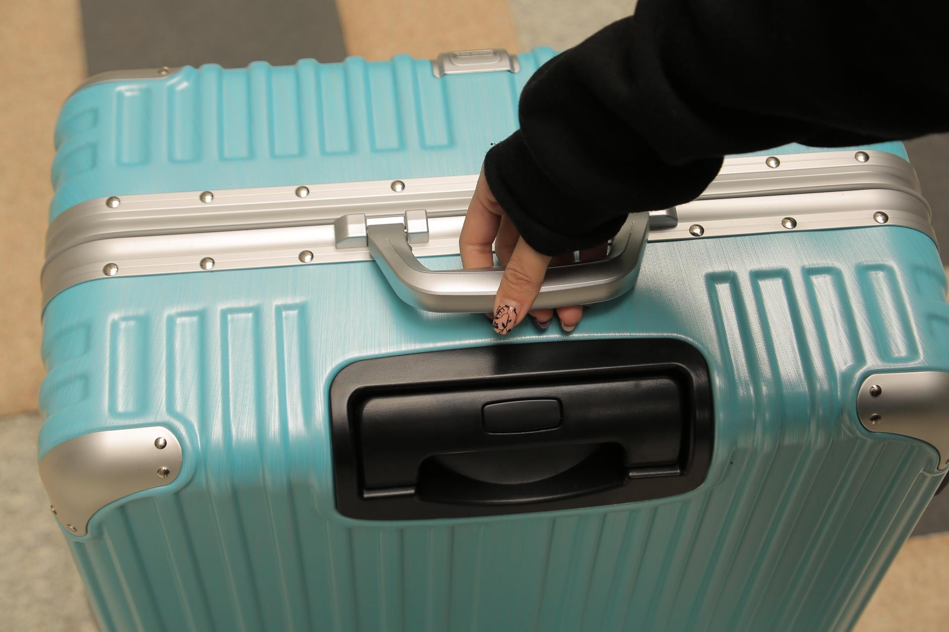 【限時團購破盤價】德國NaSaDen納莎登行李箱,林德霍夫系列,無憂系列 @小環妞 幸福足跡