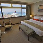 香港港景飯店