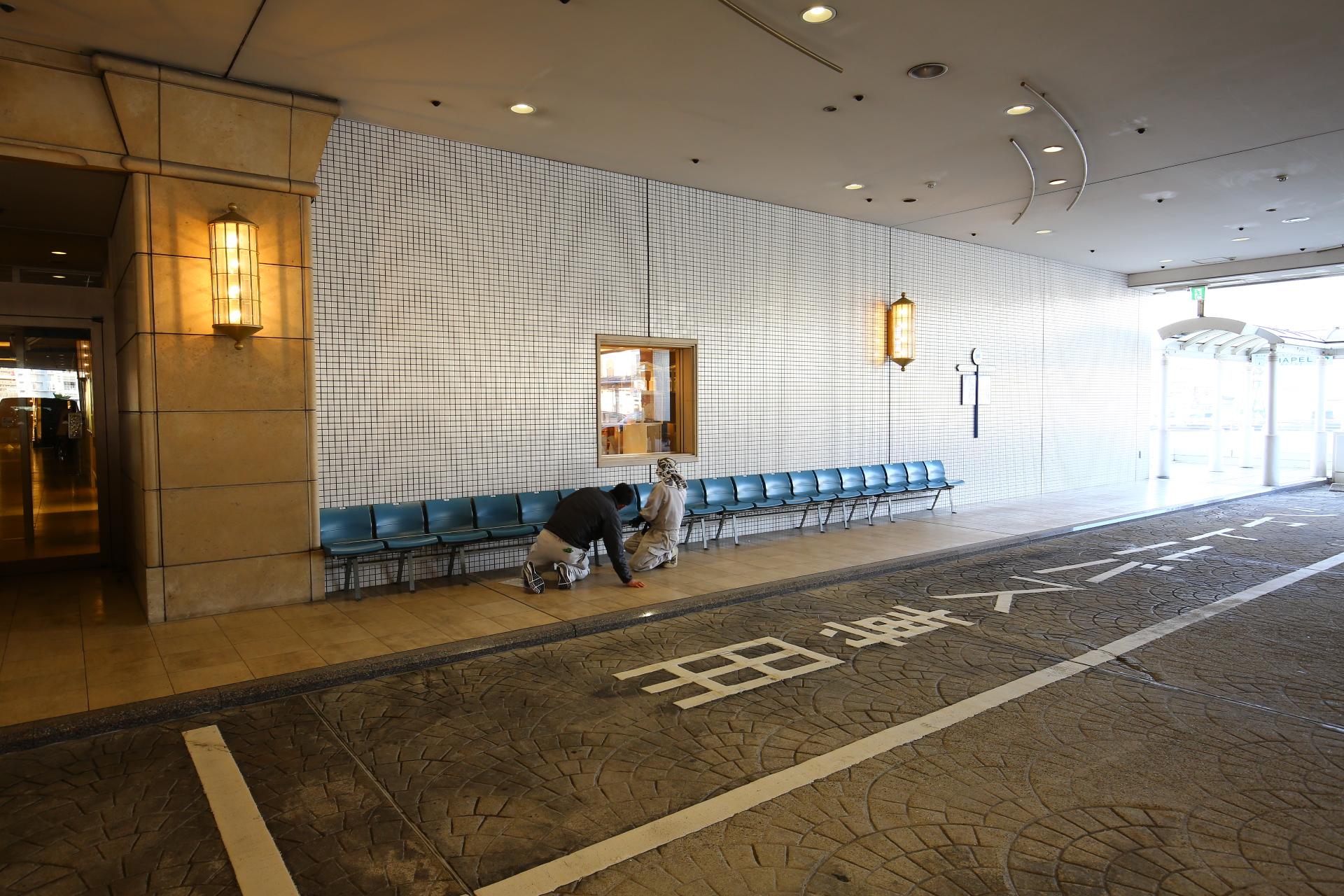 【神戶飯店推薦】神戶Meriken公園東方飯店,神戶港旁超值住宿! @小環妞 幸福足跡