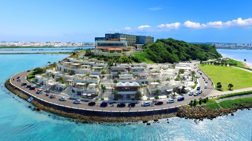 【沖繩住宿安排】推薦!沖繩飯店10幾間實住經驗分享,最新! @小環妞 幸福足跡
