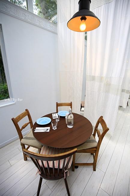 【好樣秘境】台北陽明山,夢境裡出現的白色透明玻璃屋,網美必來 @小環妞 幸福足跡