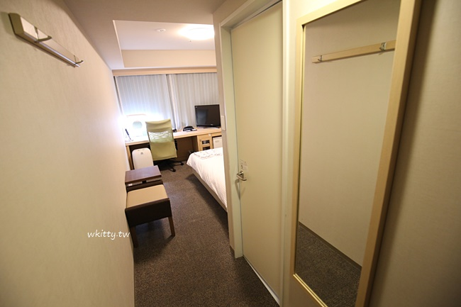 【那霸便宜住宿】Daiwa Roynet Hotel,單軌電車旁,1分鐘到國際通 @小環妞 幸福足跡