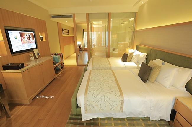 【大倉酒店】澳門銀河度假村,交通機能方便,簡約雅致的日式飯店 @小環妞 幸福足跡