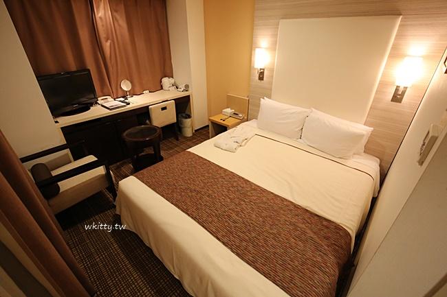 【國際通JAL飯店】沖繩那霸JAL City日航城市酒店,住宿地點超優!