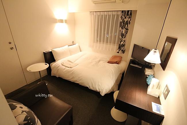 【四國高知住宿】7 days Plus酒店,高知便宜飯店推薦,溫馨有質感!