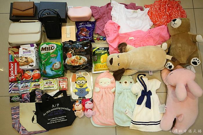 新加坡買什麼-小CK包包、超市零食糖果、紀念品、伴手禮 @小環妞 幸福足跡