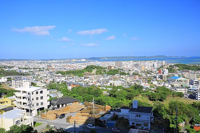 【沖繩中部住宿】格蘭梅爾飯店,CP值高!近兒童樂園,永旺來客夢 @小環妞 幸福足跡