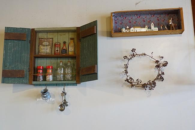 【嘉義簡餐美食】老洋房1931,老房子內享用美味小火鍋,簡餐定食 @小環妞 幸福足跡