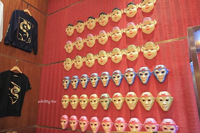 【澳門西遊記】澳門最新的秀,金沙城中心大型中國秀!震撼舞台!(已停演) @小環妞 幸福足跡
