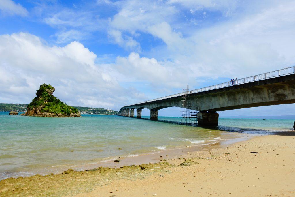 【沖繩古宇利島】行程規劃,環島一周景點,美食大攻略,必讀!