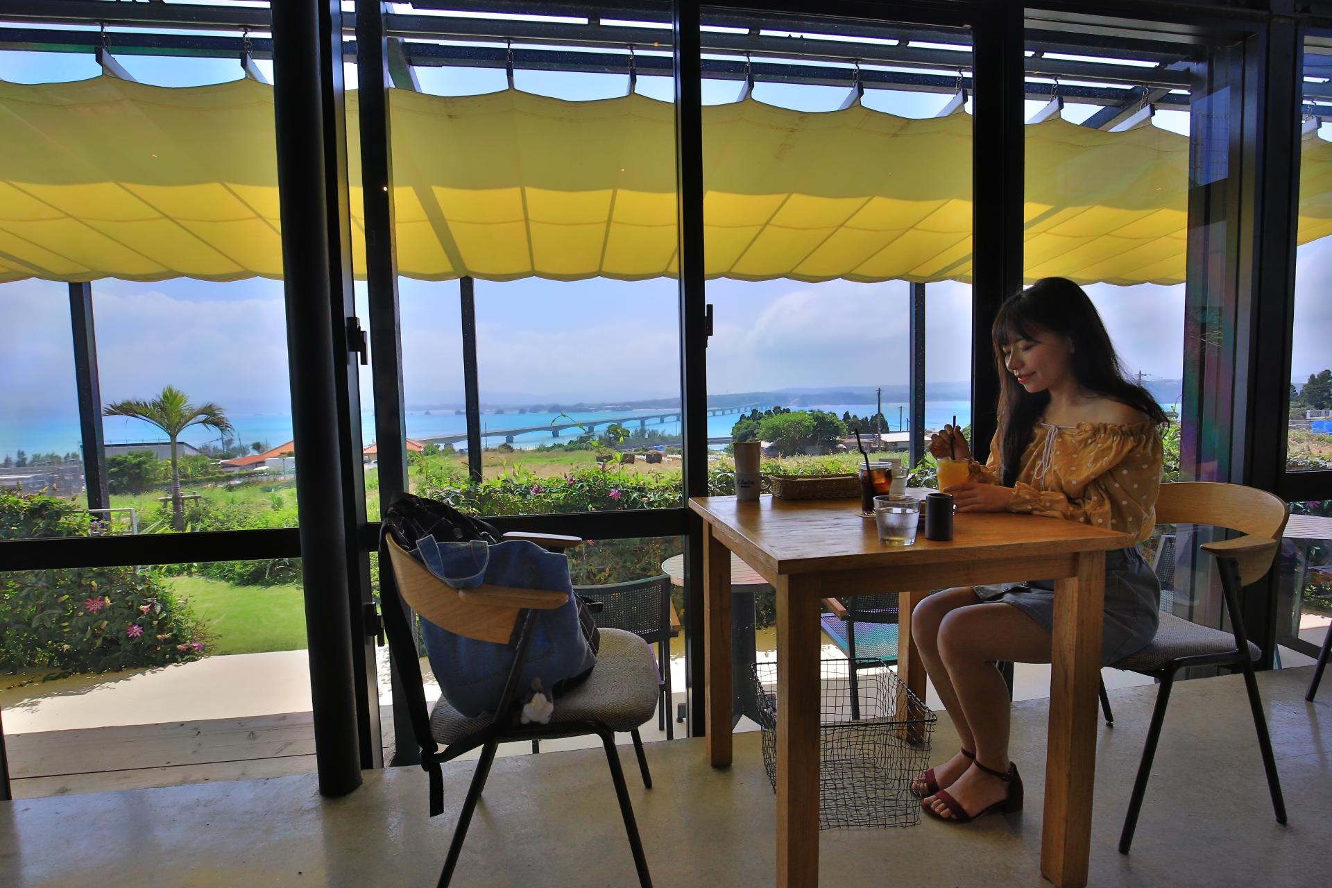【沖繩古宇利島】行程規劃,環島一周景點,美食大攻略,必讀! @小環妞 幸福足跡