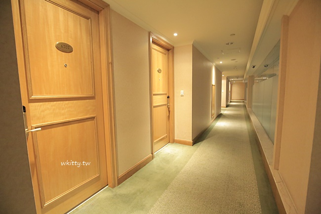 【高雄85大樓住宿】君鴻國際酒店,眺望高雄港海景的五星級飯店(已歇業) @小環妞 幸福足跡