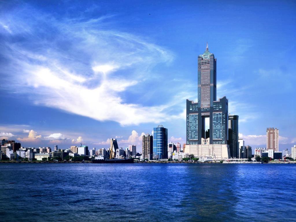 【高雄85大樓住宿】君鴻國際酒店,眺望高雄港海景的五星級飯店