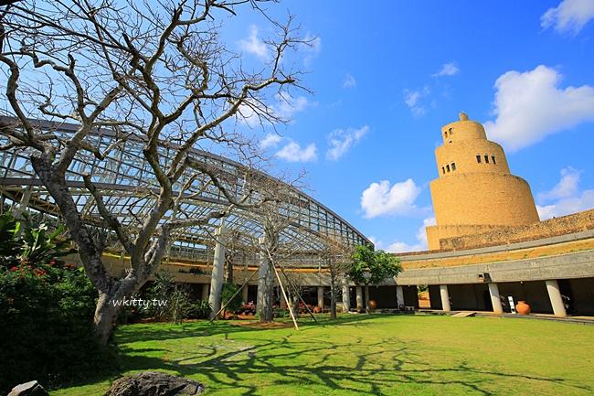 沖繩海洋博公園-熱帶夢幻中心-美麗海水族館順遊景點行程 @小環妞 幸福足跡