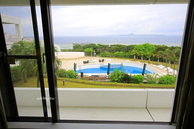 美麗海水族館住宿推薦-Centurion Hotel-就在旁邊,走路就到! @小環妞 幸福足跡