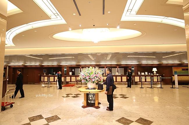 【關西機場日航飯店】最近最方便!走路就到的關西機場過境旅館 @小環妞 幸福足跡