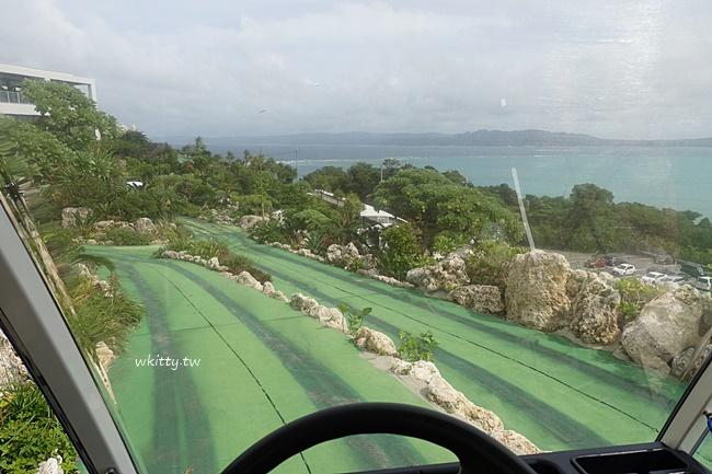 【古宇利海洋塔】無敵180度驚人海景!眺望古宇利藍的最佳角度 @小環妞 幸福足跡