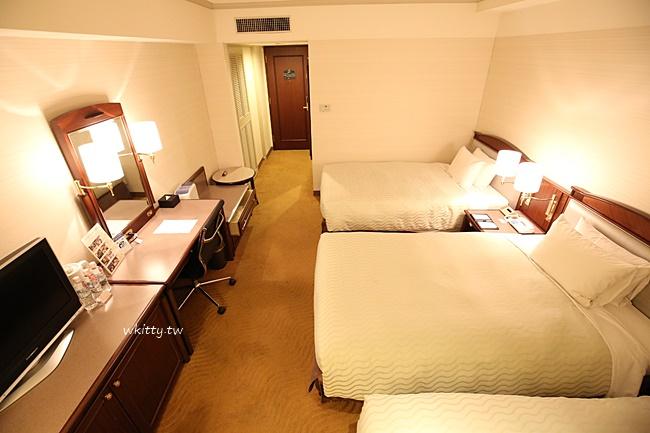 關西機場住一晚-關西機場日航飯店-品質佳、方便、超近! @小環妞 幸福足跡