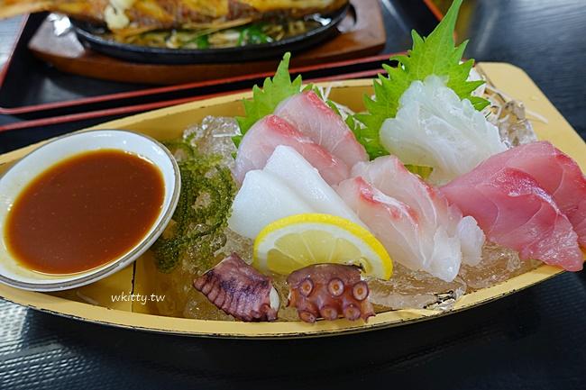 海邦丸-海人料理-沖繩本部町美食推薦-水族館附近 @小環妞 幸福足跡
