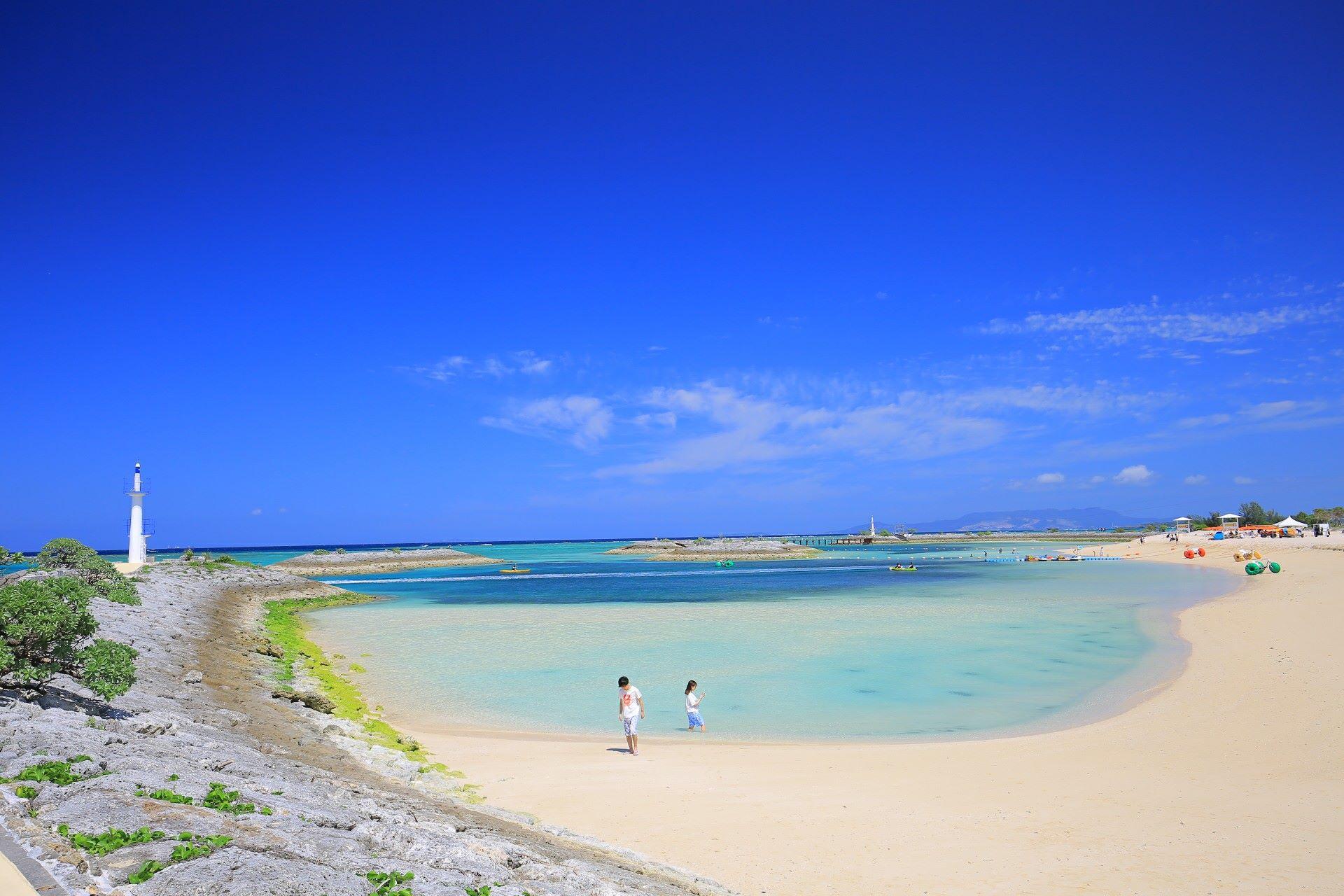 聖瑪麗娜海濱飯店(sunmarina hotel)-沙灘、海景、溫泉、水上活動 @小環妞 幸福足跡