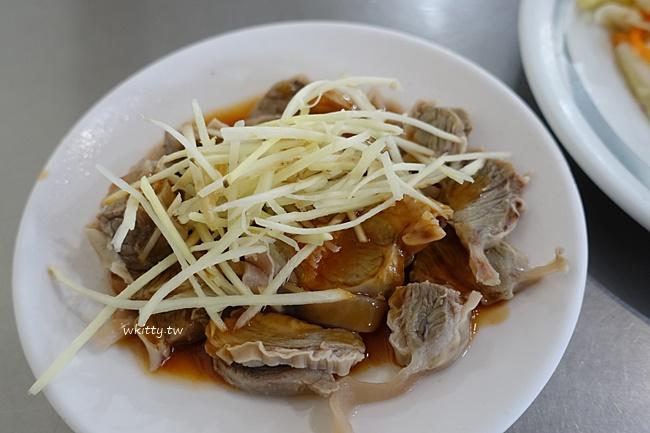 【嘉義臭豆腐】興加臭豆腐,據說是嘉義最好吃臭豆腐,切仔麵我愛 @小環妞 幸福足跡