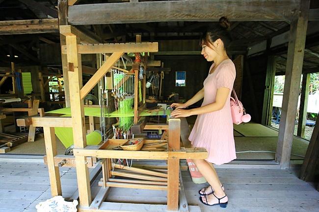 琉球村-沖繩恩納村景點-來趟沖繩文化之旅,了解更多沖繩歷史 @小環妞 幸福足跡