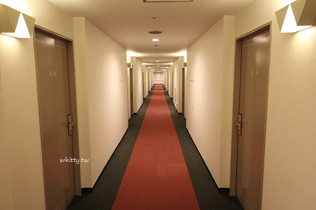 【會津若松住宿】華盛頓飯店,只見線,五色沼,大內宿最佳中繼飯店 @小環妞 幸福足跡