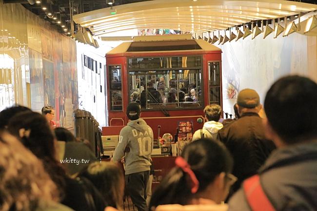 香港自由行@懶人包(行程.景點.美食.住宿)旅遊攻略,最新! @小環妞 幸福足跡