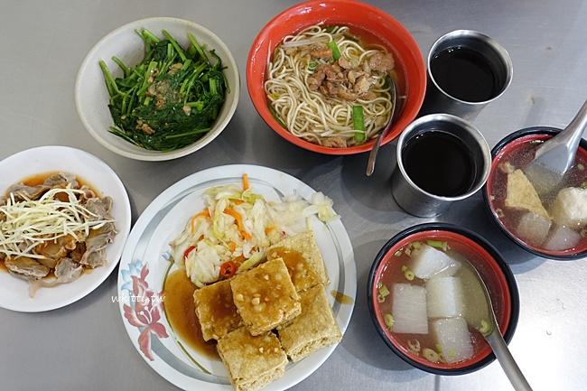 興加臭豆腐-嘉義市東區超好吃臭豆腐-營業時間-食記分享 @小環妞 幸福足跡