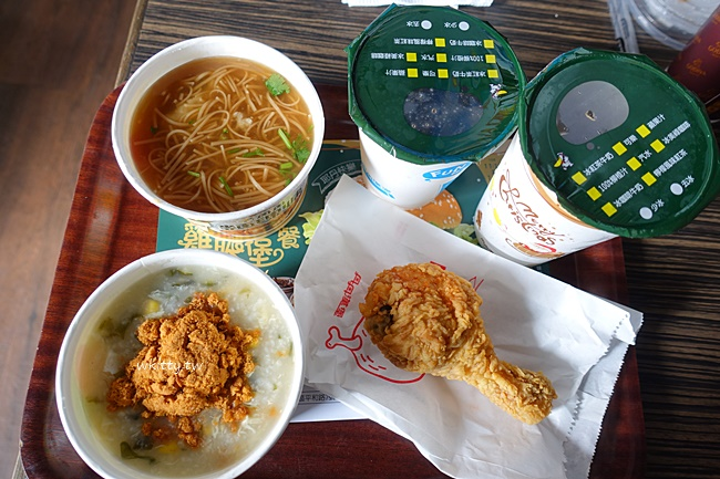 丹丹漢堡-台南-高雄-超多人喜愛的早餐店-南部必吃早餐 @小環妞 幸福足跡