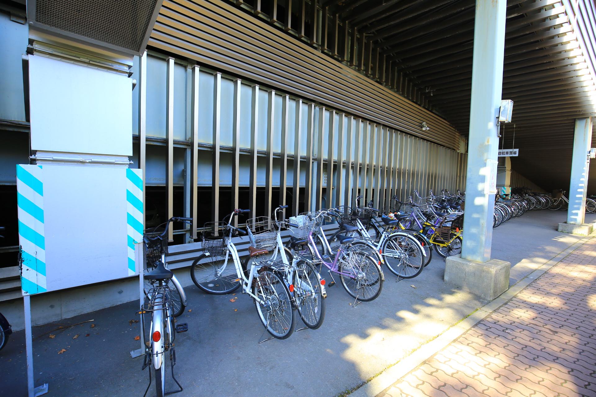 【輕井澤一日遊】輕井澤騎腳踏車怎麼玩?悠哉遊舊銀座通 @小環妞 幸福足跡