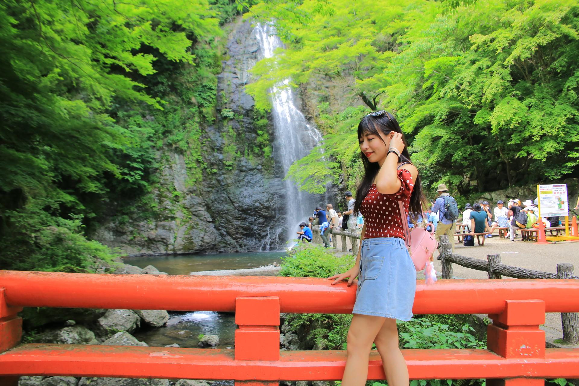 【大阪自由行2018】大阪神戶自由行攻略,半日/一日遊行程規劃 @小環妞 幸福足跡