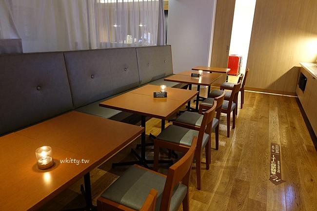 【心齋橋飯店推薦】Vessel Inn,地點位置優,飲料無限喝,新開幕! @小環妞 幸福足跡