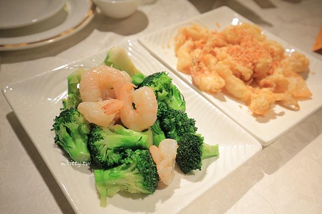 【香港食神餐廳】JUMBO珍寶王國海鮮舫水上餐廳,夜景美氣氛佳! @小環妞 幸福足跡