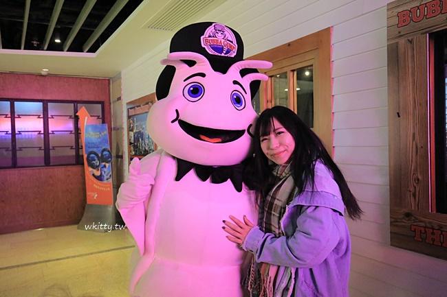 【香港太平山美食】阿甘蝦餐廳,太平山頂美式蝦料理+百萬夜景! @小環妞 幸福足跡