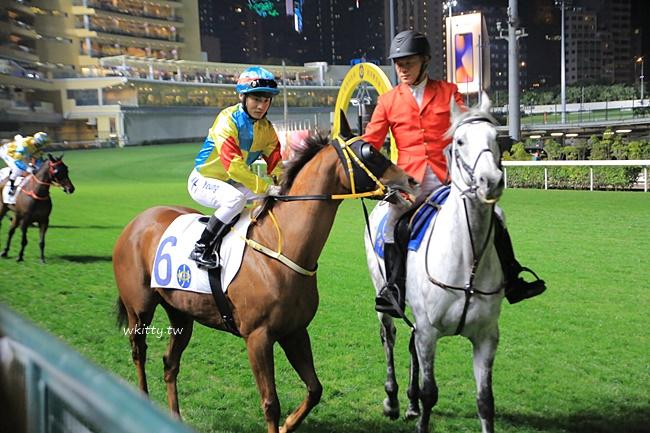 【香港賽馬】跑馬地賽馬場,下注教學攻略,第一次玩賽馬就上手! @小環妞 幸福足跡