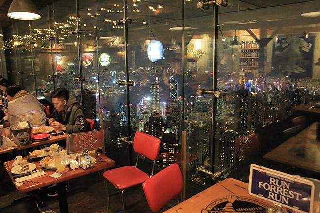 香港阿甘蝦餐廳-太平山美食推薦-先買優惠餐券-訂位趁早 @小環妞 幸福足跡
