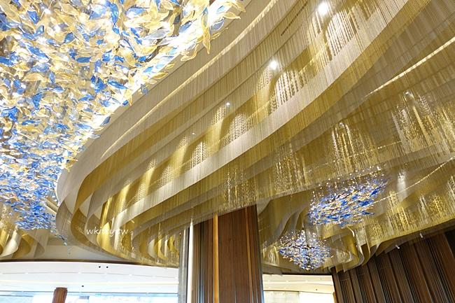 【澳門新酒店推薦】美獅美高梅MGM COTAI,高質感的奢華酒店 @小環妞 幸福足跡